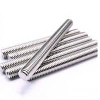 18-8 Stainless Steel Threaded Rod