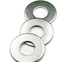 304 Stainless Steel Washers