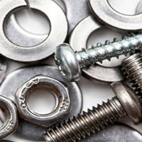 Stainless Steel 310 Fasteners Manufacturers In India