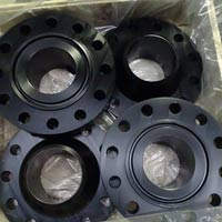 Astm A694 Flanges
