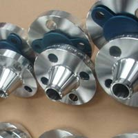 ASTM B564 Alloy Flanges