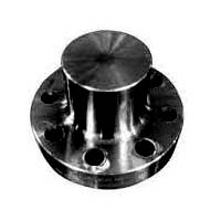 ASTM A105 High Hub Blind Flange