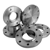 SABS 1123 Forged Flanges
