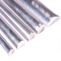 Alloy 625 Half-Round Bar