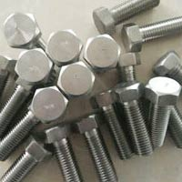 Hastelloy C22 Hex Bolts