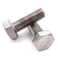 Stainless Steel Hex Bolt Manufacturers