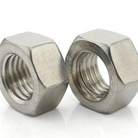 Stainless Steel Hex Nut Manufacturers In India