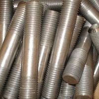 Inconel 625 Threaded Rod