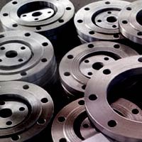 P250GH Plate Flange
