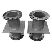 SABS 1123 Puddle Flanges