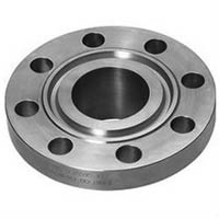 SABS 1123 Ring Type Joint Flanges (RTJ)