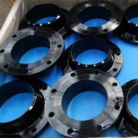 SF440 Plate Flange
