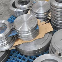Stainless Steel Ring Spacers Flanges