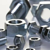 Titanium Grade 2 Nuts And Bolts